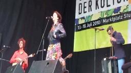 OqueStrada in concert, 2010 - 1
