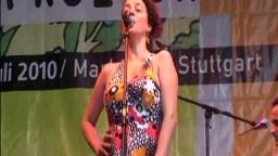 OqueStrada in concert, 2010 - 7