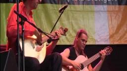 OqueStrada in concert, 2010 - 9