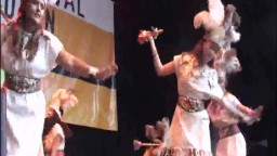 Traditional Dances, 2010 - 1