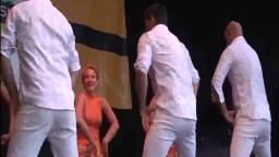Traditional Dances, 2010 - 4