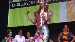 Traditional Dances, 2010 - 5