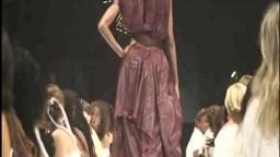 Oumou Sy fashion Show, Kassel 2007 - 1