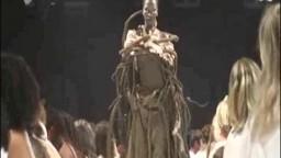 Oumou Sy fashion Show, Kassel 2007 - 15