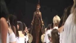 Oumou Sy fashion Show, Kassel 2007 - 16