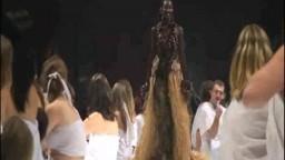 Oumou Sy fashion Show, Kassel 2007 - 19