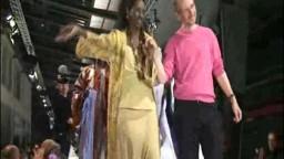Oumou Sy fashion Show, Kassel 2007 - 21