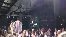 Oumou Sy fashion Show, Kassel 2007 - 27