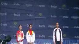 Artistic Gymnastics Championships 2007 - 5