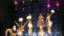 Artistic Gymnastics Championships 2007 - 9