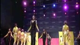 Artistic Gymnastics Championships 2007 - 10