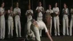 Capoeira in stuttgart 2007 - 2