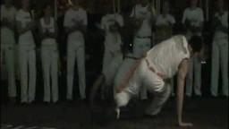 Capoeira in stuttgart 2007 - 3