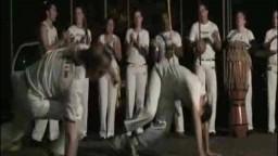 Capoeira in stuttgart 2007 - 4