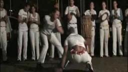 Capoeira in stuttgart 2007 - 5