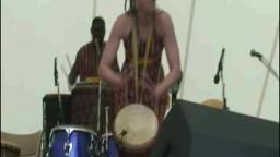 Compagnie Sokan in Concert 2008 - 12