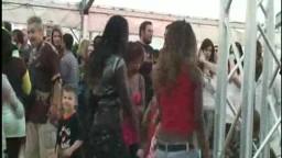 Dancefloor 2008 - 10