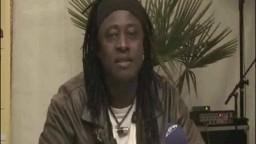 Interview with Habib Koite 2008 - 3