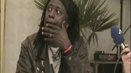 Interview with Habib Koite 2008 - 4