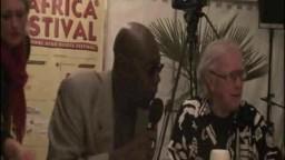 Interview with Manu Dibango 2008 - 1