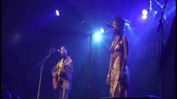 Lokua Kanza in Concert 2008 - 6
