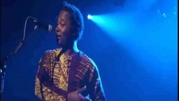 Lokua Kanza in Concert 2008 - 9