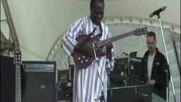 Moussa Kouyate feat Mamani Keita  in Concert 2008 - 1