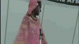 Moussa Kouyate feat Mamani Keita  in Concert 2008 - 2
