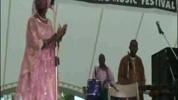 Moussa Kouyate feat Mamani Keita in Concert 2008 - 5