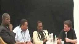 The Truth and Reconciliation Discussion 2008 - 6