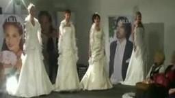 TrauDich! Wedding Exhibition, Stuttgart, Germany 2009 – 1