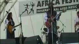Toumast in concert 2008 - 6