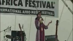 Vieux Farka Toure in concert 2008 - 1
