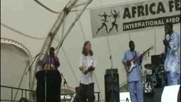 Vieux Farka Toure in concert 2008 - 15