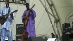 Vieux Farka Toure in concert 2008 - 16