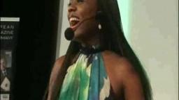 African Queen Contest 2008 - 1
