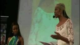 African Queen Contest 2008 - 2