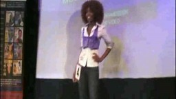 African Queen Contest 2008 - 3
