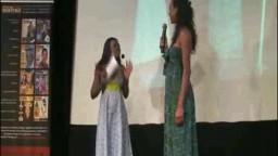 African Queen Contest 2008 - 11