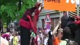 Carnival of cultures Berlin 2008 - 21