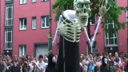 Carnival of cultures Berlin 2008 - 22