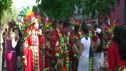 Carnival of cultures Berlin 2008 - 23
