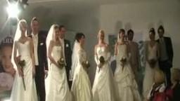 TrauDich! Wedding Exhibition, Stuttgart, Germany 2009 – 15