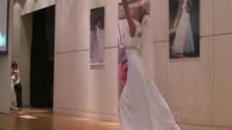 TrauDich! Wedding Exhibition, Stuttgart, Germany 2009 – 27