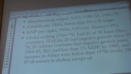 Africa Berlin International Conference 2009 - 45