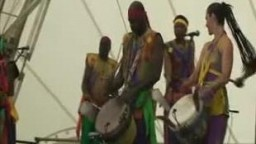 Mamady Keita in Concert, 2009 - 2