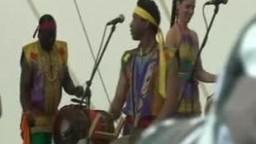 Mamady Keita in Concert, 2009 - 4
