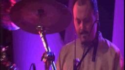 Pee Wee Ellis in Concert 2010 - 1