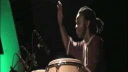 Pee Wee Ellis in Concert 2010 - 3