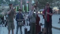 Street Musicians 2009 - 2